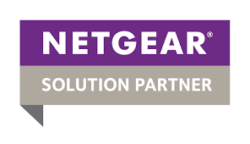 Netgear network partner